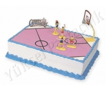 Basketbol Set