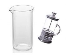 French Press 350 Ml Yedek Cam